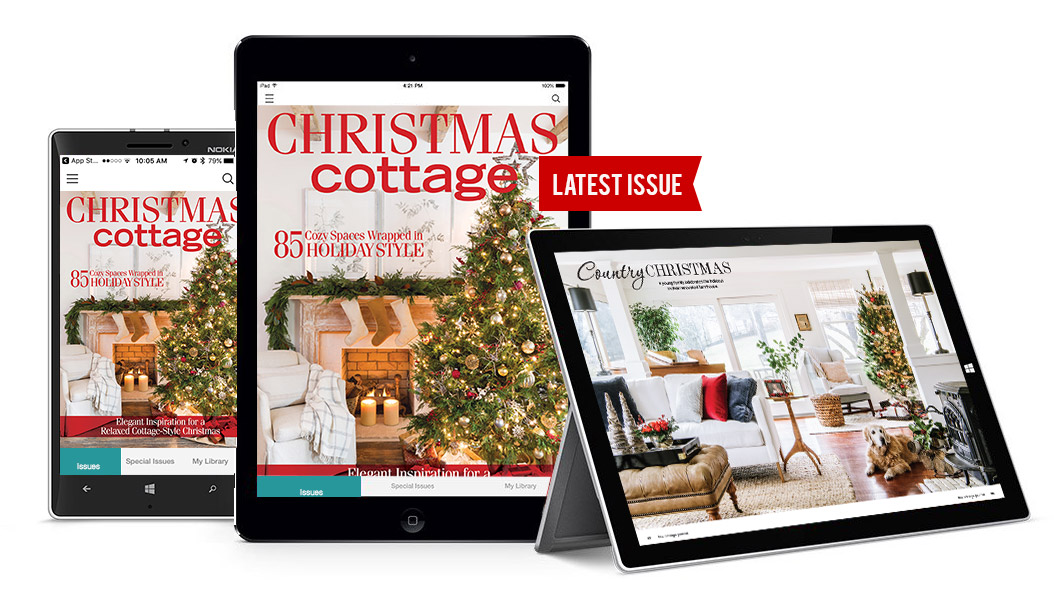 Christmas Cottage 2017 Digital Edition