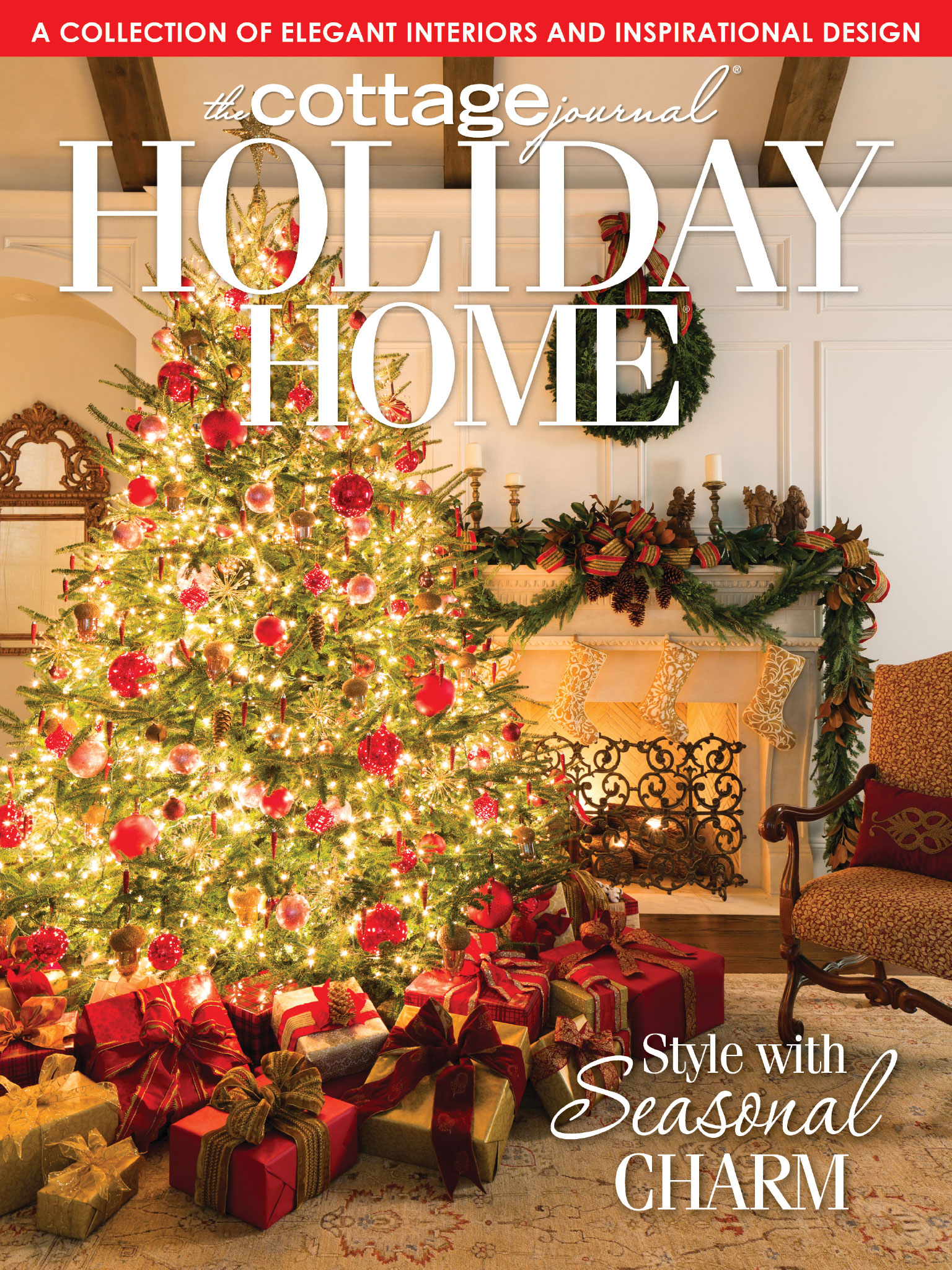 Holiday Home Special Issue