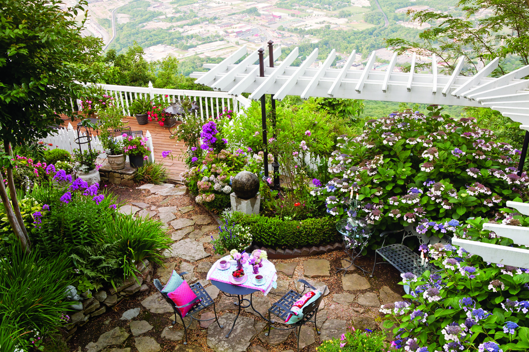 Blooms With A View The Cottage Journal