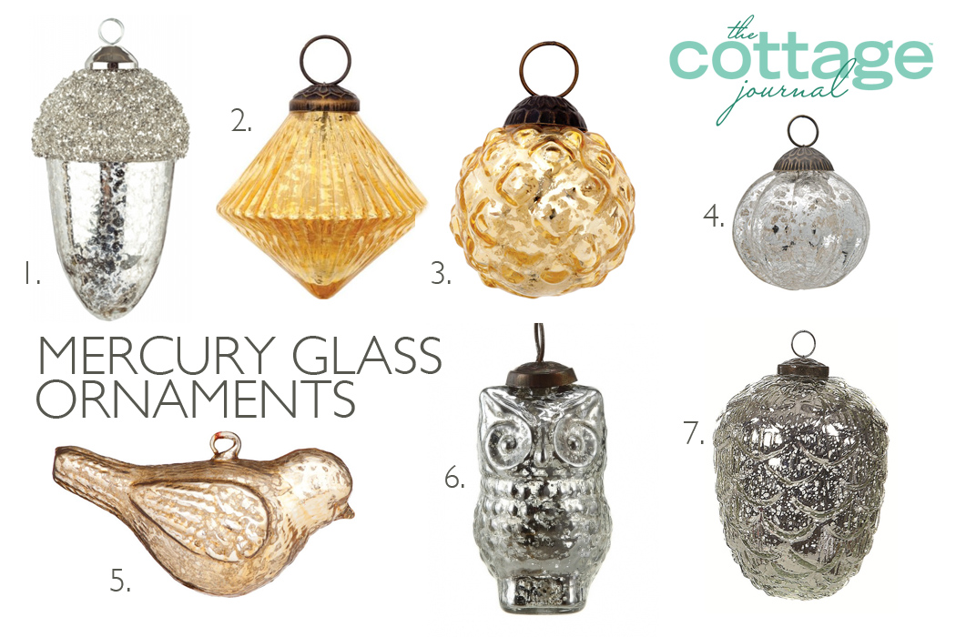 Ornaments Trends 2013