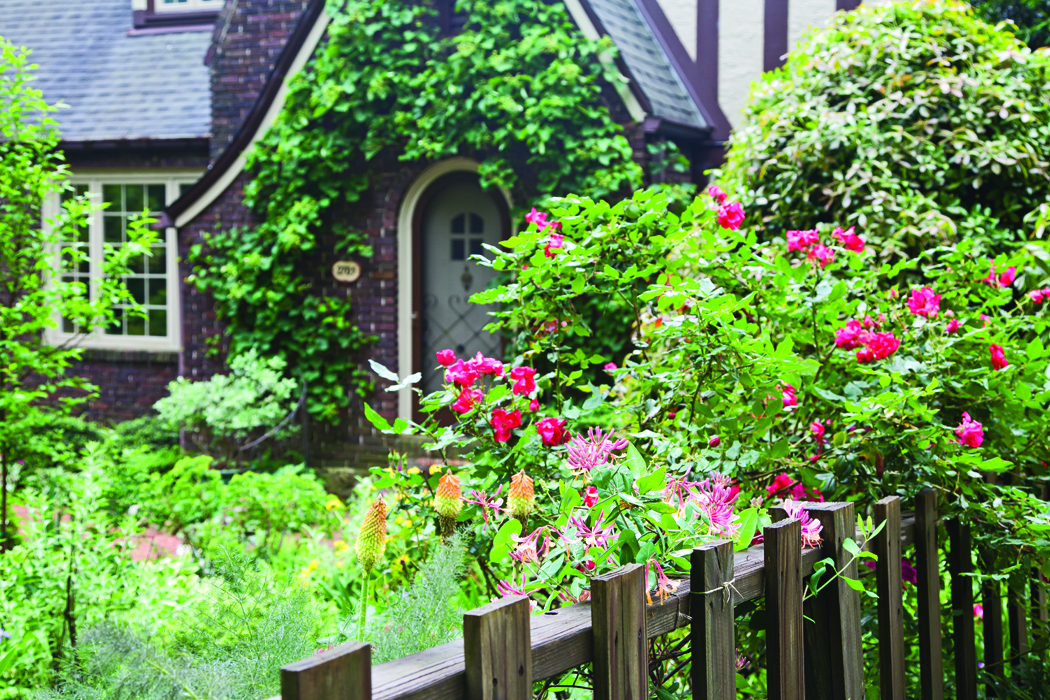 Creating An English Cottage Garden - The Cottage Journal
