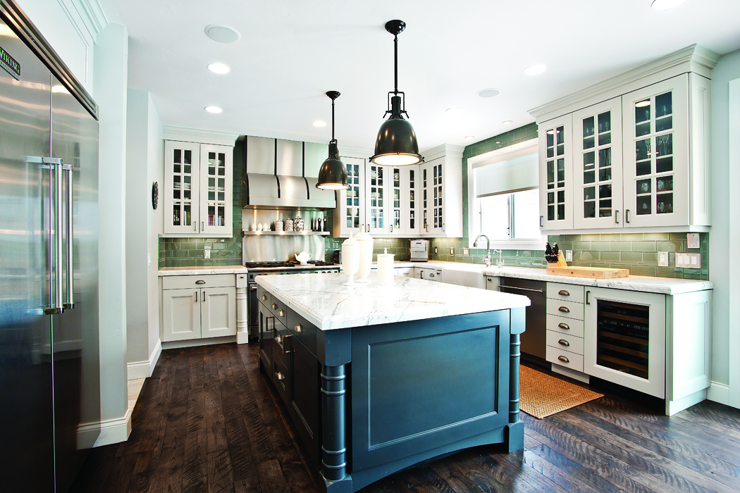 No Clutter Kitchen Renovation The Cottage Journal