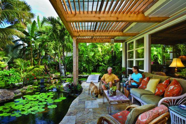 Boca Cottage