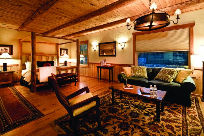 Superb Ranch Style Cottage The Cottage Journal Interior Design Ideas Philsoteloinfo