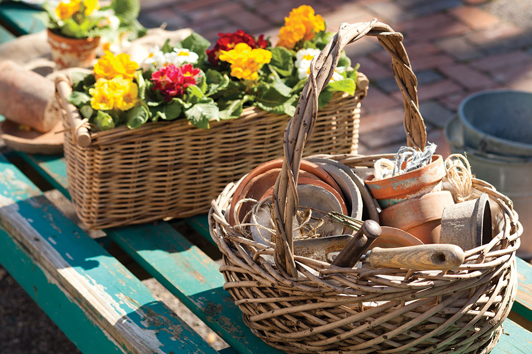 Gardening-Supplies