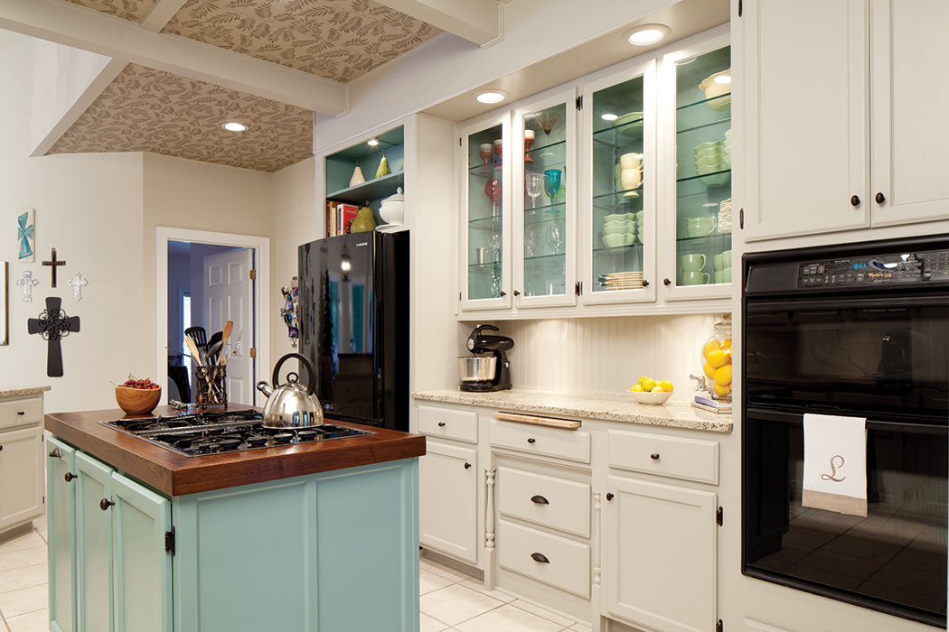 Kitchen Remodel: Beyond the Typical