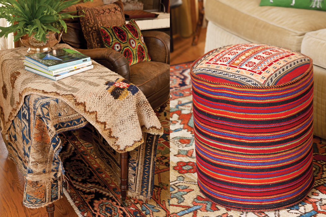 Everything You Need to Know About Buying an Oriental Carpet