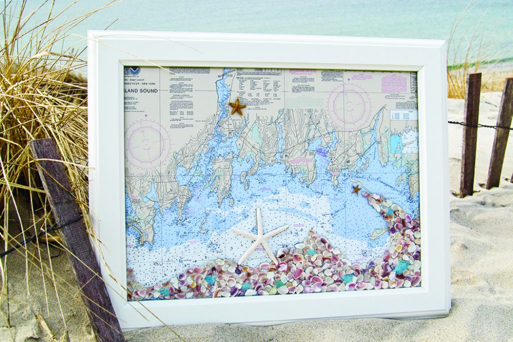 Beach Designs by Caroline map