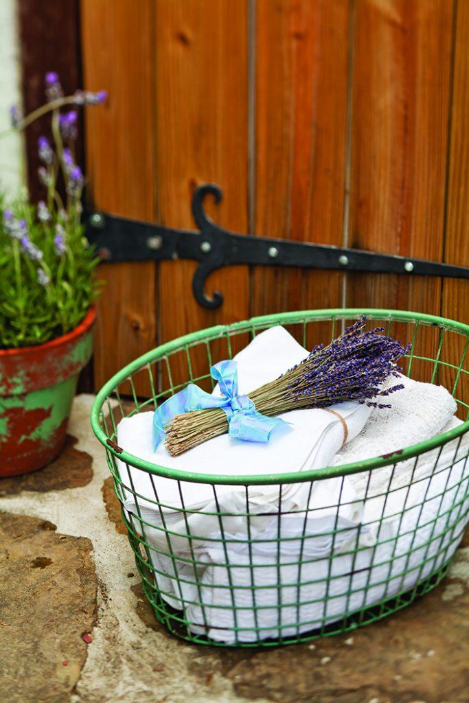 lavender laundry bundles