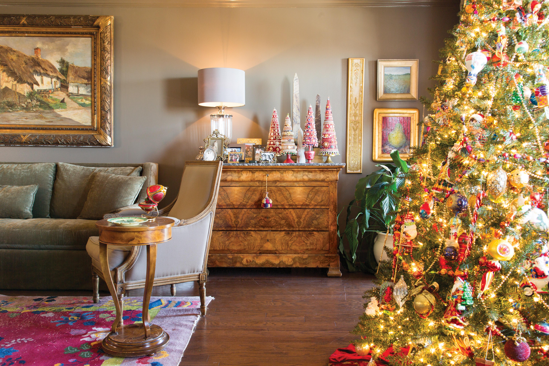 Home Christmas Decor 70 Decorations Ideas To