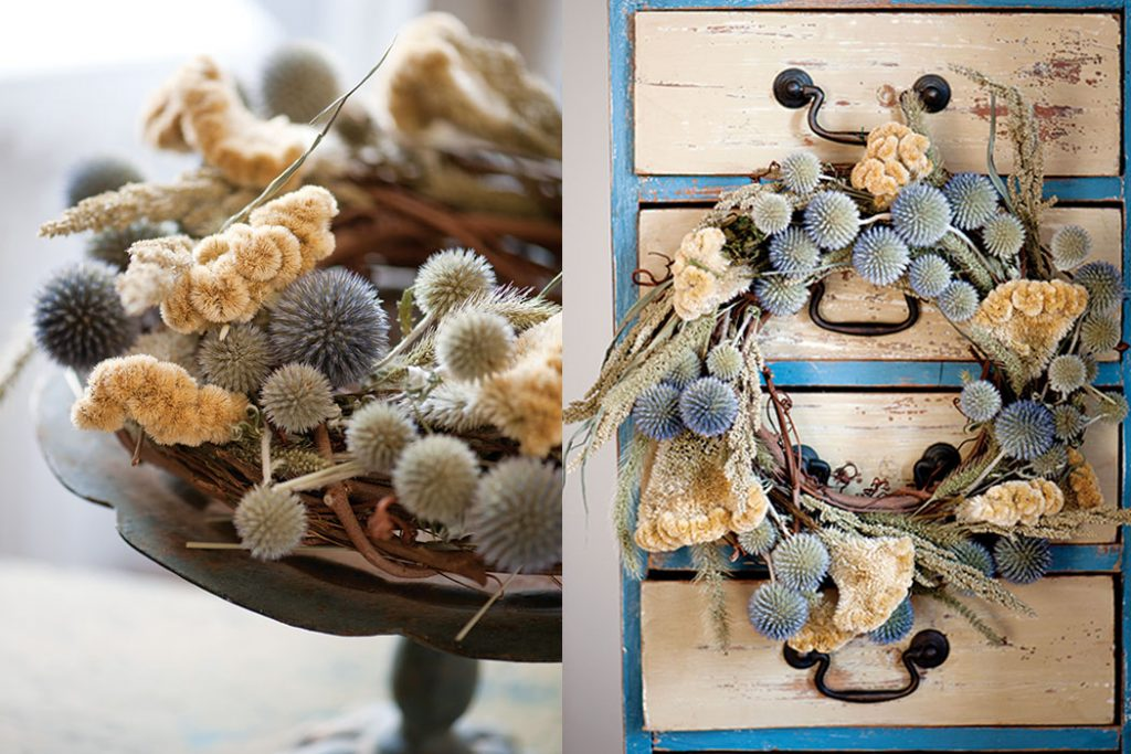 autumn_floral_wreath_blue