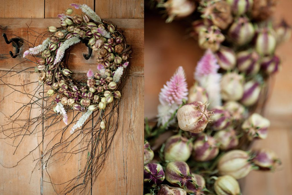 autumn_floral_wreath_thistle