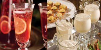 Festive Christmas Cocktails