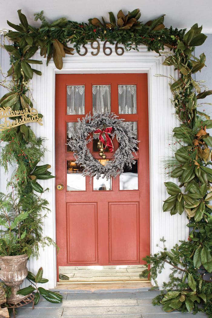 Crystal Wreath Inspiration