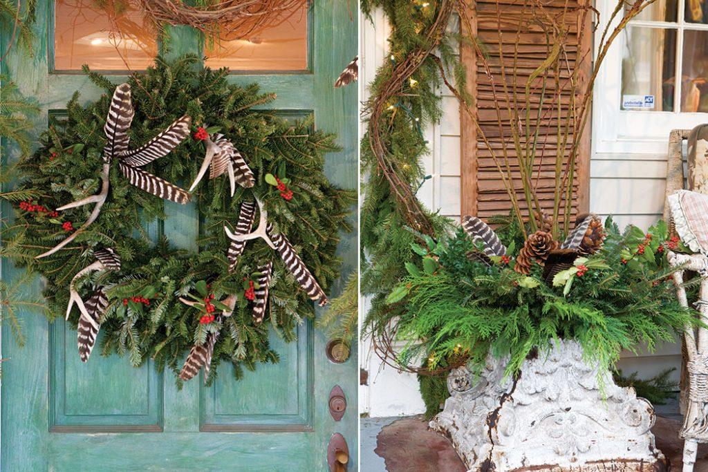 woodland-christmas-decor