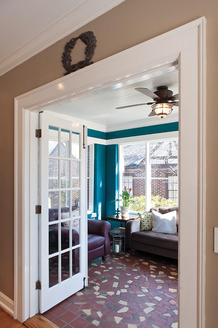 Sitting-Room-Doorway