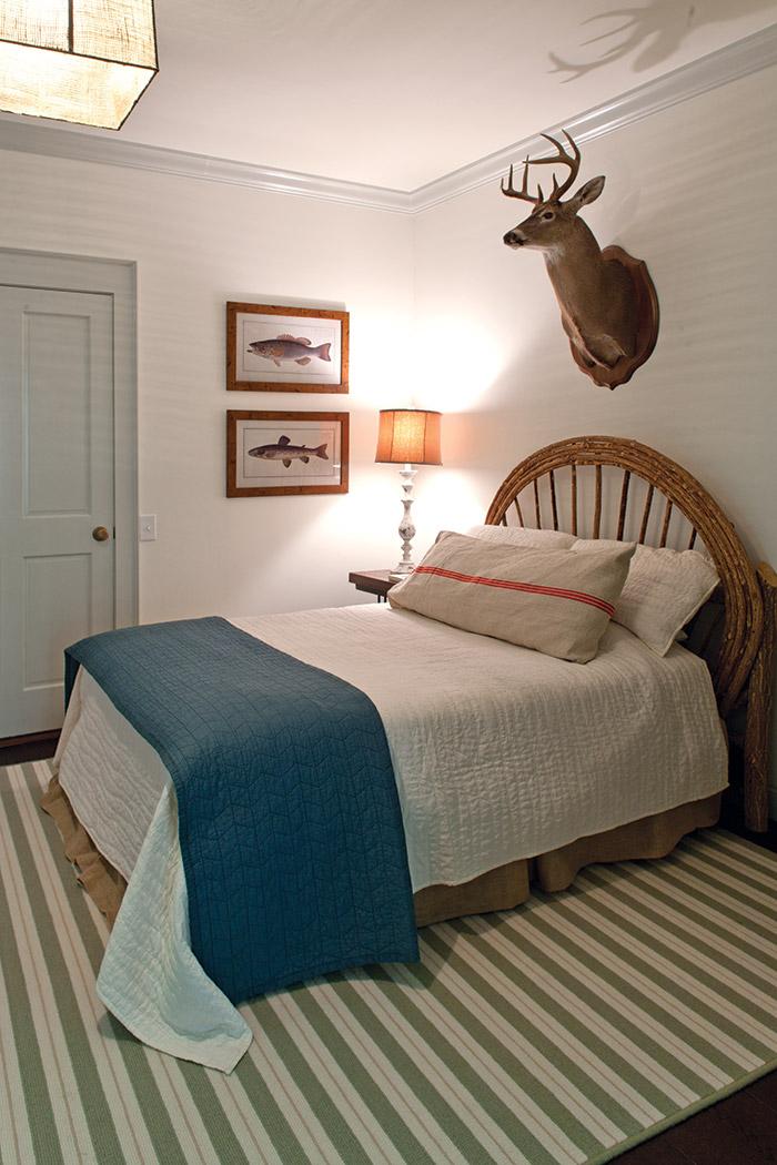 Hunting Boy's Room