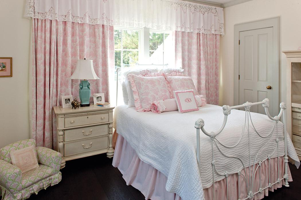 Lovely Little Girl's Room