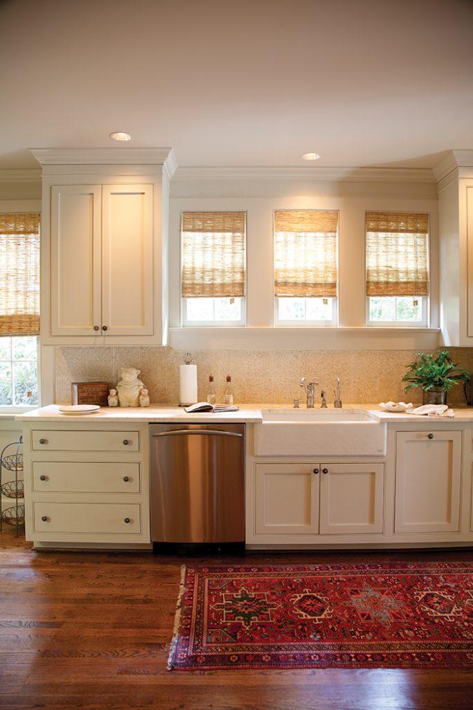 French-Living-kitchen