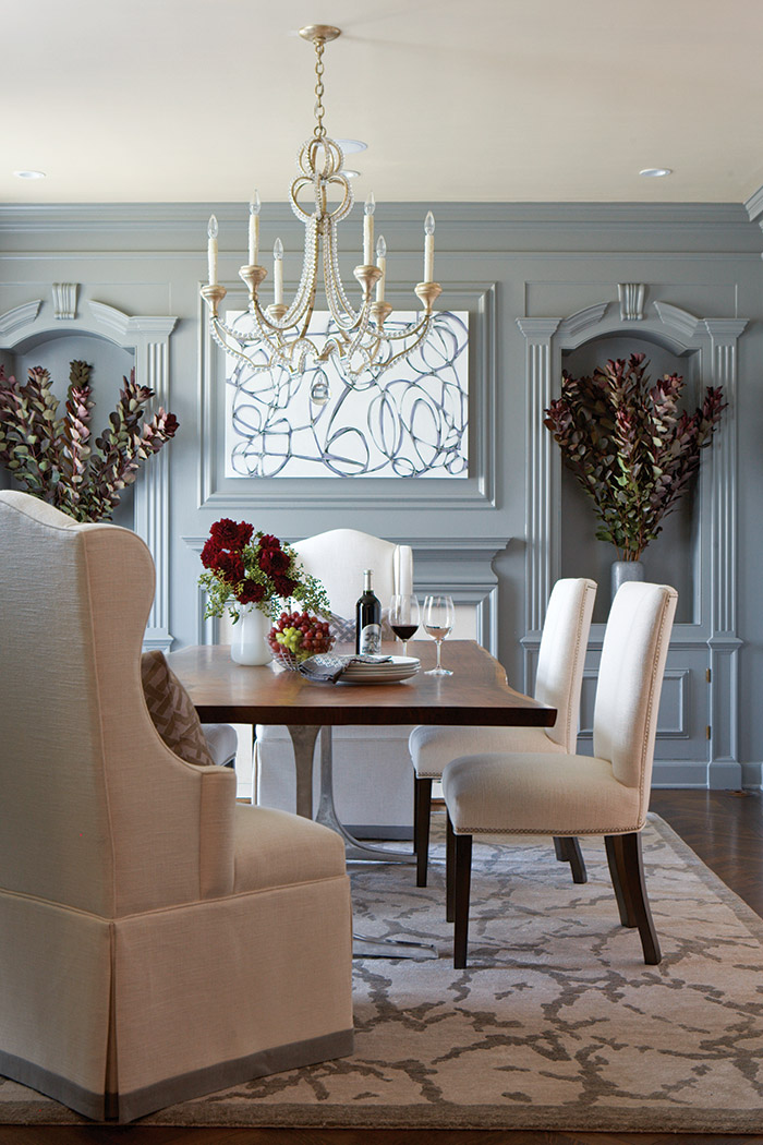 Elements of Style - Dining Room