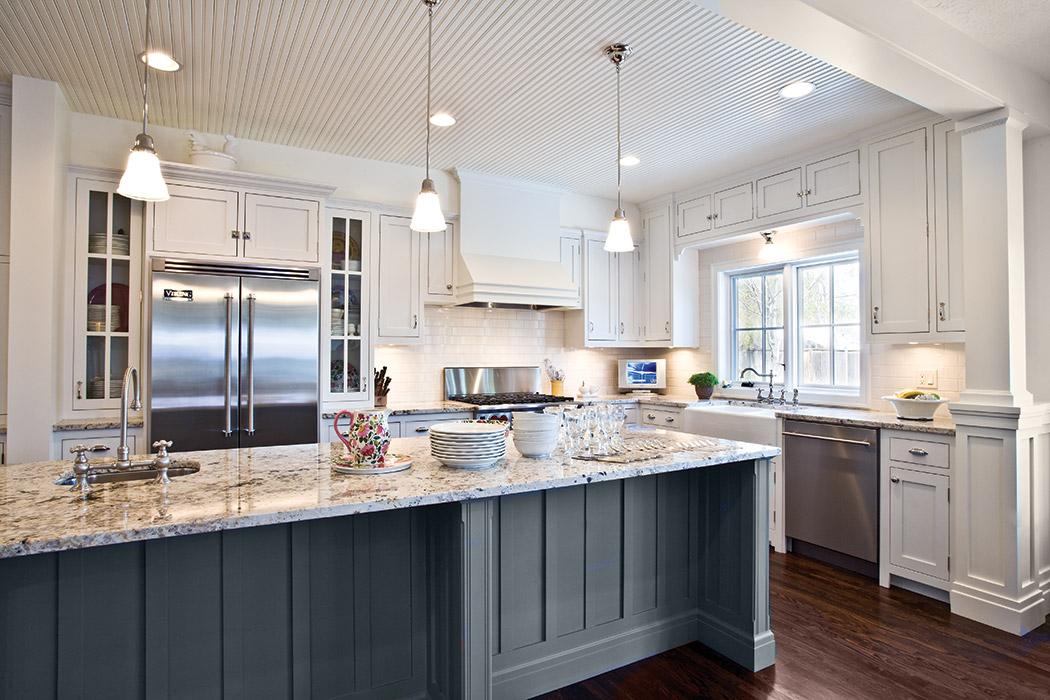 Lovely Kitchen Expansion