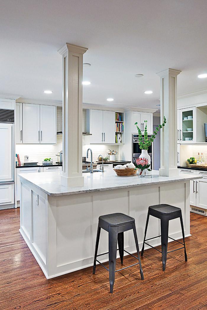 Lovely Kitchen Renovation