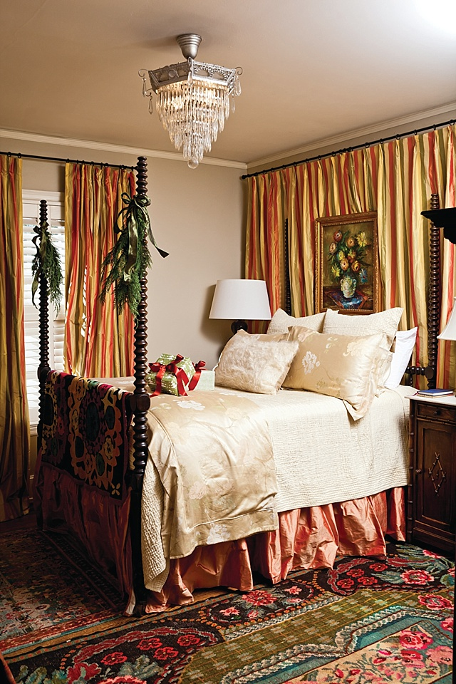 Holiday Decor - The Cottage Journal