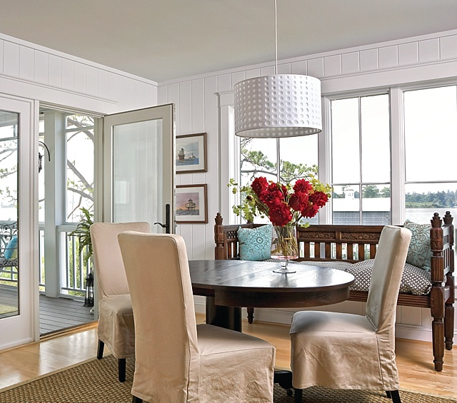 Waterfront Home - The Cottage Journal