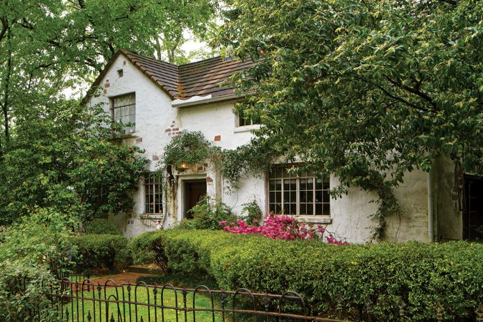 Scottish Style - The Cottage Journal