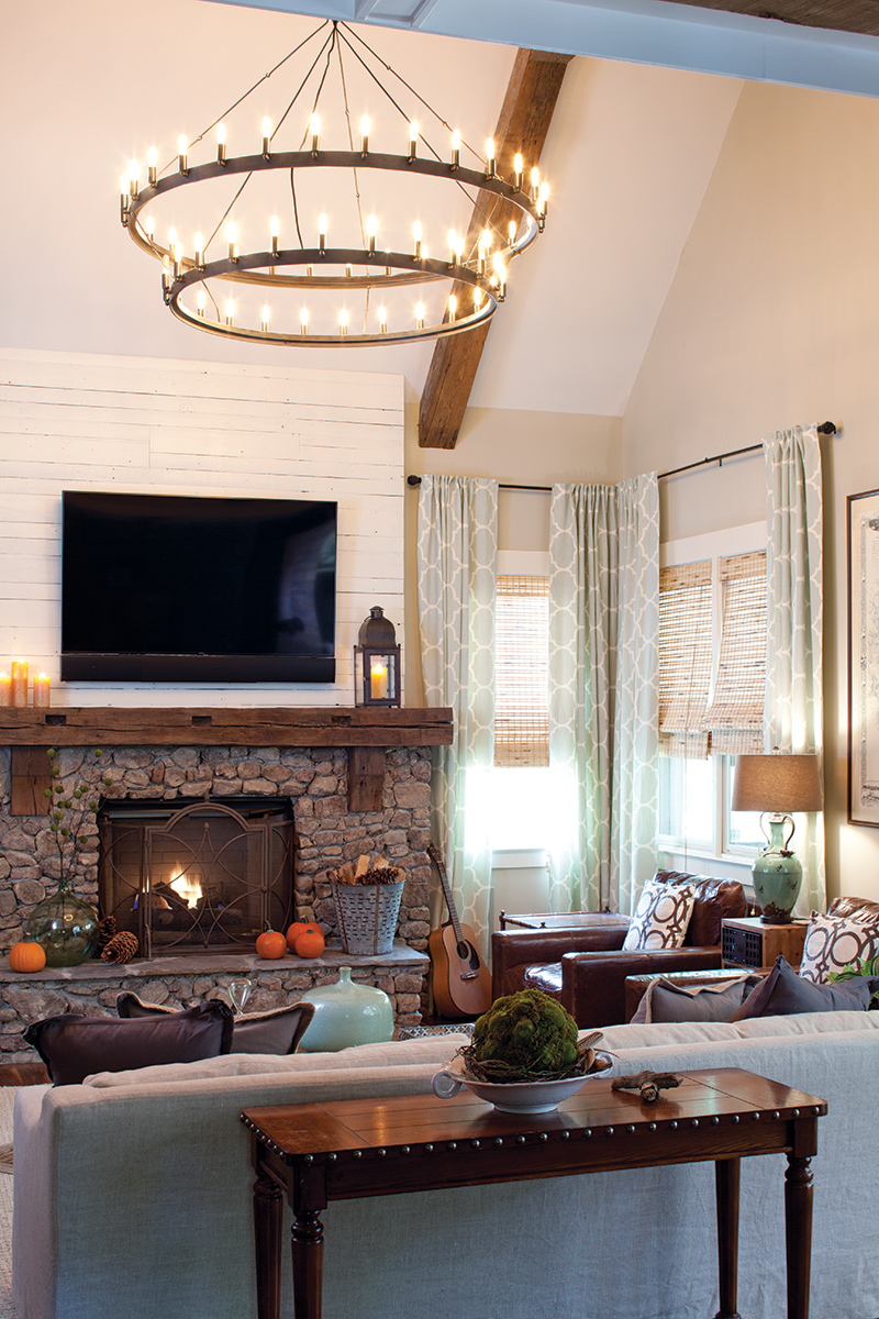 Open Concept - The Cottage Journal