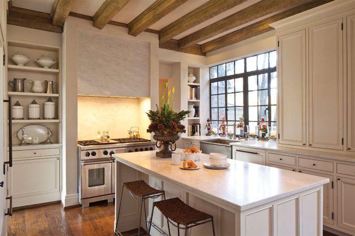 Kitchen - The Cottage Journal