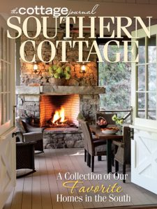 Southern Cottage -The Cottage Journal Magazine