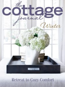 The Cottage Journal Magazine Winter 2017