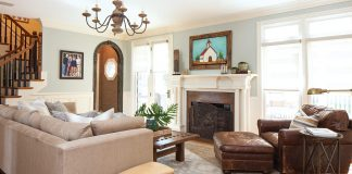 At Home With Point Of Grace: Denise Jones