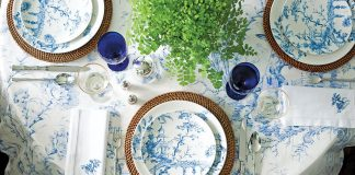 In With The Old: Classic Décor from A to Z - The Cottage Journal
