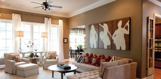 At Home With Point Of Grace: Leigh Cappillino