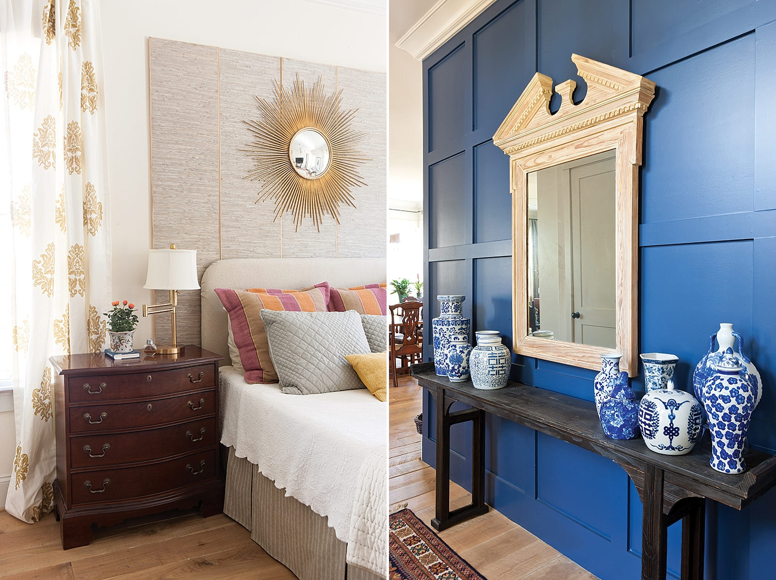 Timeless Interiors With Deborah Hastings The Cottage Journal