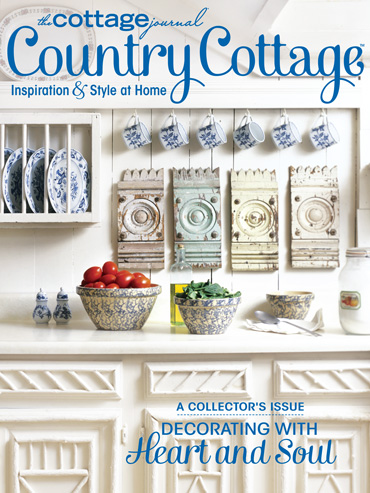 Miss mustard seed 39 s country cottage the cottage journal for Country cottage magazine