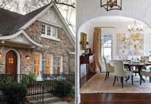 Charming Mississippi Cottage