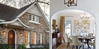 Charming Mississippi Cottage