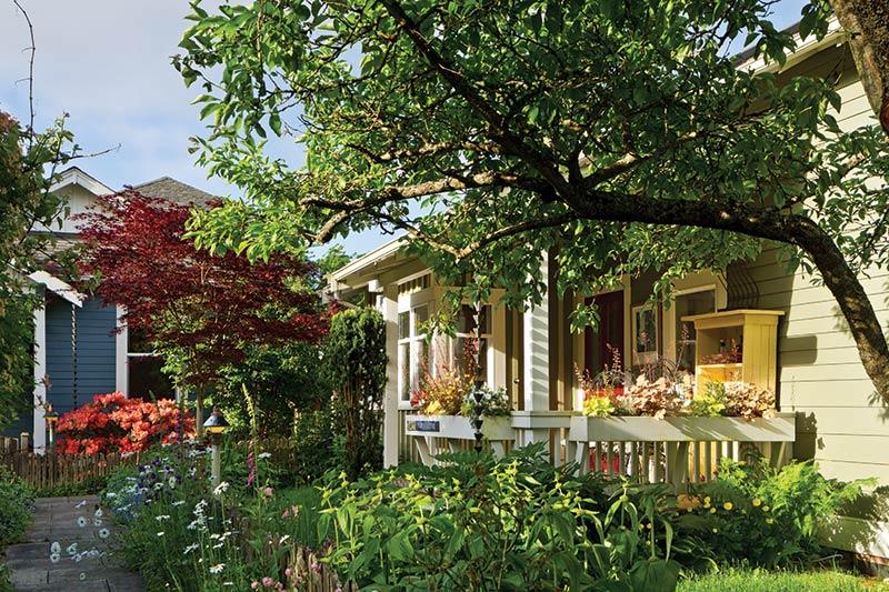 Neighborhood Cottage