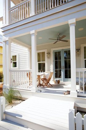 Breezy Florida Seaside Cottage