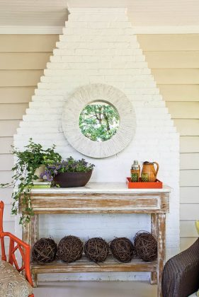 Empty Nesters Refresh Forever Cottage