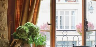 Signed Copy of French Style with Vintage Finds Book Giveaway