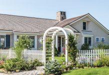 Home Sweet Harbor Cottage