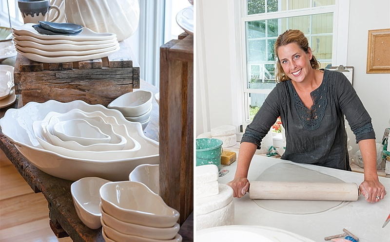 Art at the Table with Alison Evans