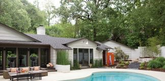 Modern Cottage-Style Ranch