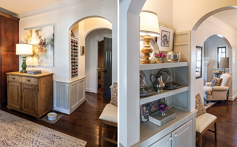 Charming 1920s Southern Cottage