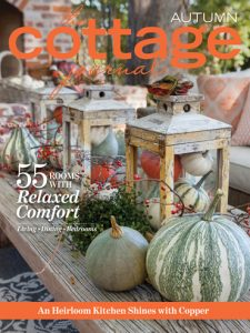 Cottage Journal Autumn 2017