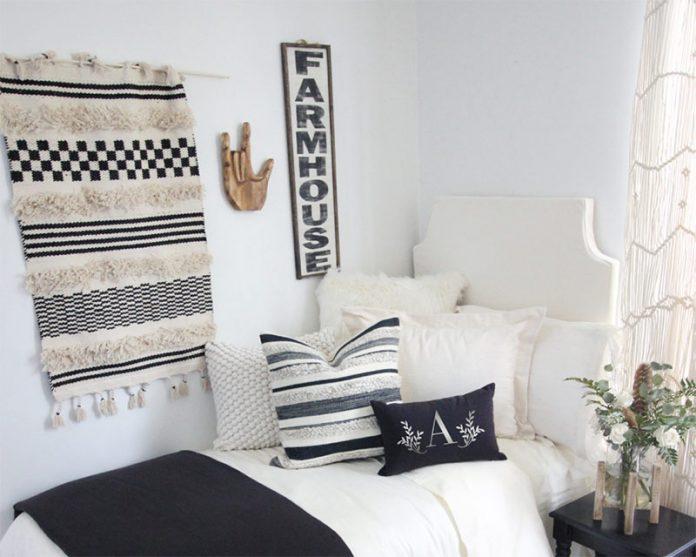 5 Cottage Style Dorm Decor Ideas We Love Cottage Journal
